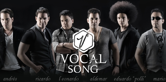15 Vocal Song