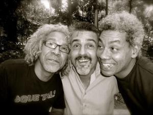 25 Trio Mediterranee
