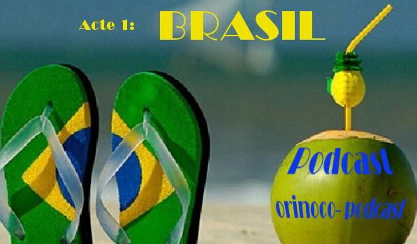 Musiques Lusophones > Brésil