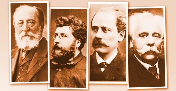 Romantisme  (1835-1845)